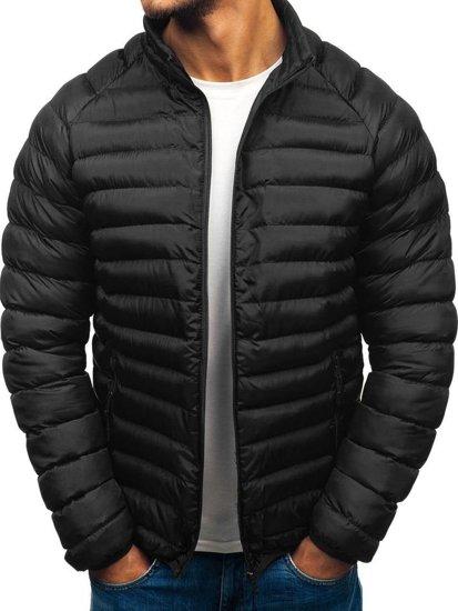 5ab6b6b9b70 Купить зимние куртки мужские в Киеве — интернет-магазин bolf.ua