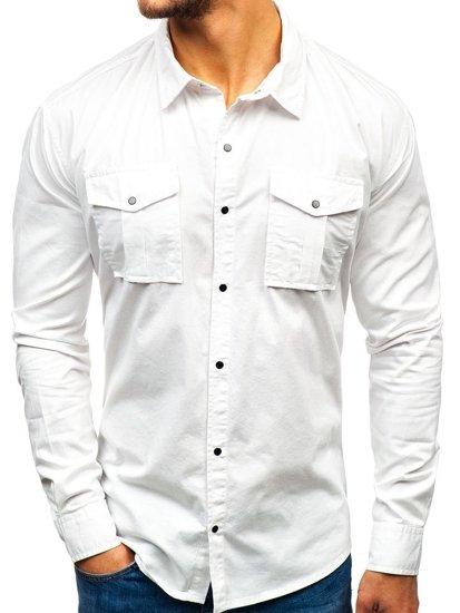 1490c1cf956 Рубашки мужские  купить мужскую рубашку в Киеве