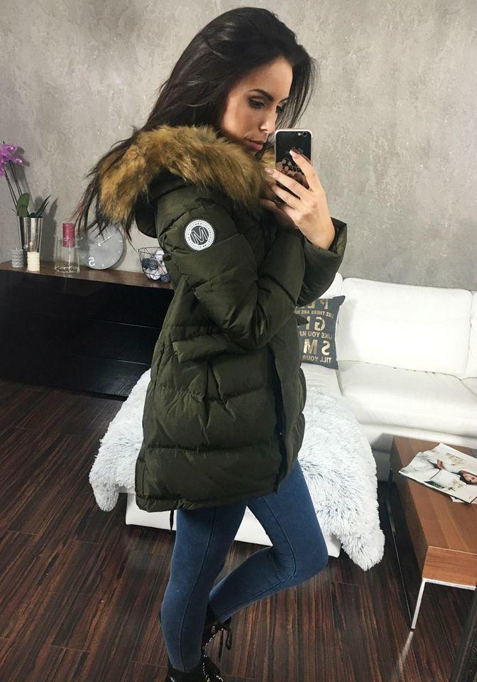Куртка Бомбер Женская Купить