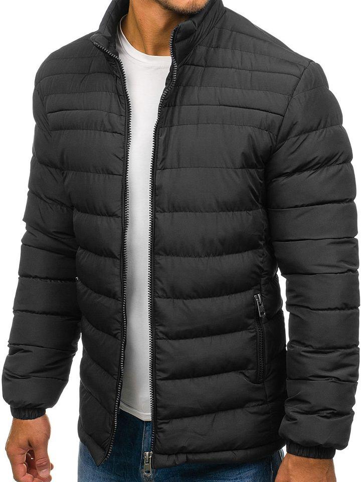 куртка зимняя фото мужская